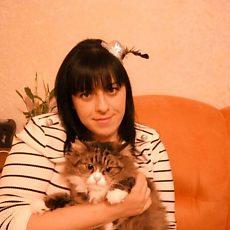 Фотография девушки Куся, 27 лет из г. Киев