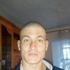 Фотография мужчины Саняба, 30 лет из г. Николаев