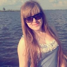 Фотография девушки Аленка, 19 лет из г. Солигорск