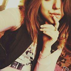 Фотография девушки Алинка, 20 лет из г. Горки
