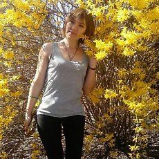 Фотография девушки Муля, 28 лет из г. Краснодар