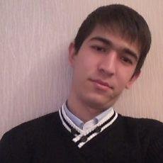 Фотография мужчины Ангел Хранител, 23 года из г. Ташкент