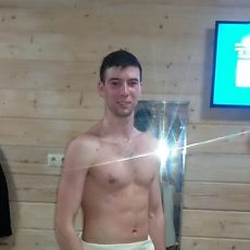 Фотография мужчины Den, 22 года из г. Полоцк