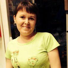 Фотография девушки Оля, 35 лет из г. Пермь