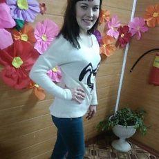 Фотография девушки Екатерина, 18 лет из г. Витебск
