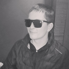 Фотография мужчины Misha, 26 лет из г. Волгоград
