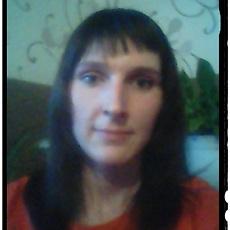 Фотография девушки Рада, 30 лет из г. Иркутск