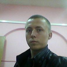 Фотография мужчины Одинокий Волк, 26 лет из г. Иркутск