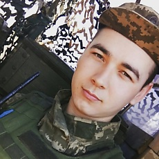 Фотография мужчины Serega, 22 года из г. Запорожье