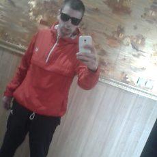 Фотография мужчины Андрей, 26 лет из г. Кременчуг
