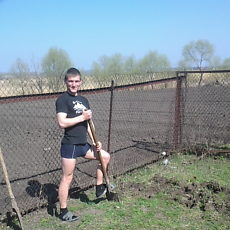 Фотография мужчины Малек, 26 лет из г. Днепропетровск
