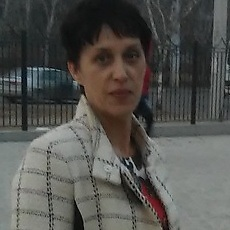 Фотография девушки Людмила, 50 лет из г. Благовещенск