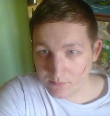 Фотография мужчины Тарас, 24 года из г. Львов