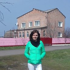 Фотография девушки Esfero, 28 лет из г. Курахово