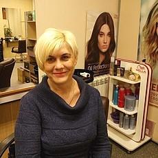 Фотография девушки Ольга, 54 года из г. Омск