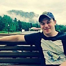 Фотография мужчины Дениска, 28 лет из г. Новосибирск
