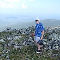 Фотография мужчины Роман, 35 лет из г. Лесной