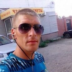 Фотография мужчины Gankster, 33 года из г. Пермь