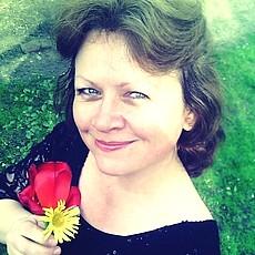 Фотография девушки Надежда, 44 года из г. Львов