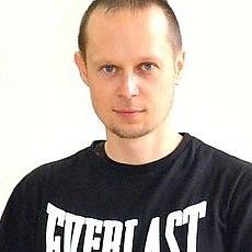 Фотография мужчины Костя, 34 года из г. Днепропетровск