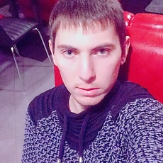Фотография мужчины Эльдар, 25 лет из г. Кривой Рог