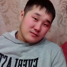Фотография мужчины Александр, 28 лет из г. Иркутск