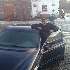 Фотография мужчины САНЕК, 29 лет из г. Екатеринбург