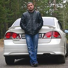 Фотография мужчины Охотник, 33 года из г. Чита