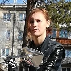 Фотография девушки Анютка, 24 года из г. Ангарск
