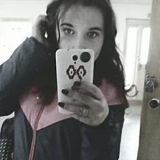 Фотография девушки Черный Ангел, 19 лет из г. Гомель