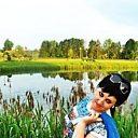 Фотография девушки Викуля, 26 лет из г. Ошмяны