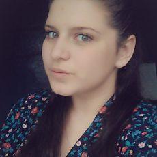 Фотография девушки Вики, 20 лет из г. Жлобин