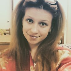 Фотография девушки Олька, 18 лет из г. Борисов