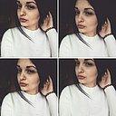 Фотография девушки Милана, 18 лет из г. Волковыск