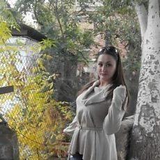 Фотография девушки Калерия, 22 года из г. Николаев