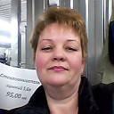 Фотография девушки Елена, 44 года из г. Вичуга