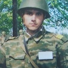 Фотография мужчины Колян, 26 лет из г. Калинковичи