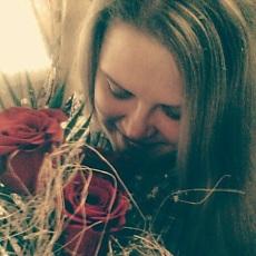 Фотография девушки Настюша, 29 лет из г. Быхов