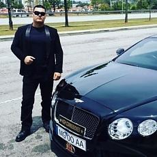 Фотография мужчины Timurchik, 32 года из г. Ташкент