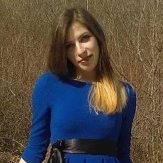 Фотография девушки Маша, 18 лет из г. Одесса