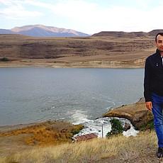 Фотография мужчины Сртик, 32 года из г. Ереван