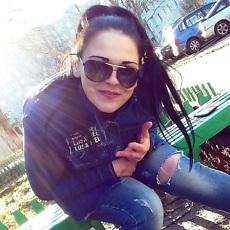 Фотография девушки Настя, 22 года из г. Борисов