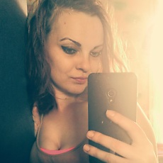 Фотография девушки Ирина, 28 лет из г. Корма