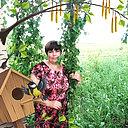 Фотография девушки Валя, 50 лет из г. Бугуруслан
