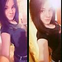 Фотография девушки Марина, 20 лет из г. Нижний Новгород