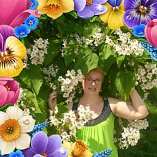 Фотография девушки Ольга, 43 года из г. Новочеркасск