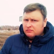 Фотография мужчины Кит, 37 лет из г. Екатеринбург