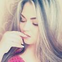 Кристина, 22 года из г. Новокузнецк.