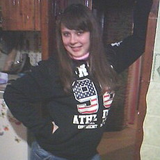 Фотография девушки Танюшка, 23 года из г. Красный Луч