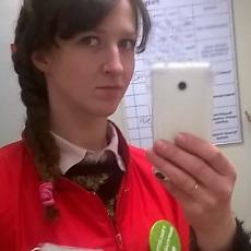 Фотография девушки Милая, 25 лет из г. Санкт-Петербург